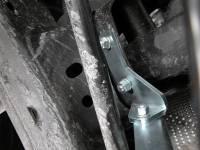 ENGINE/TRANSMISSION SKID PLATE - Image 6