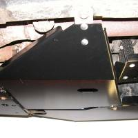 Transfer Case Skid Plate - Image 2
