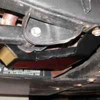 Curly Exhaust Guard - Image 4