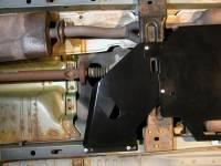 Transfer Case Skid Plate - Image 4