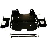 New Products - GAS TANK SKID PLATE