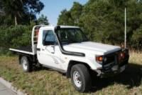 Airflow Snorkels - Toyota - TOYOTA AIRFLOW SNORKEL