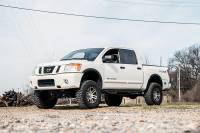 TITAN 4 INCH SUSPENSION LIFT KIT - Image 2